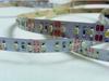 S00650-C Serie FLEXIBLE STRIP  (CW; 6000-7000K; 12 VDC ; 19,2W/metro ;  120º ; 120/metro ; SMD; 0,16W/led ; 5000 x 10 x 1,8mm)