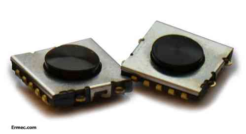 Ultramec 6C Series, Mec, Low profile switch;