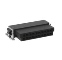 Erni Smc Connector 1.27mm