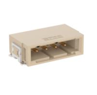Erni MaxiBridge Connector 2.54 mm