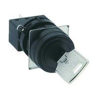 Interruptores de llave Serie LW Ø22mm