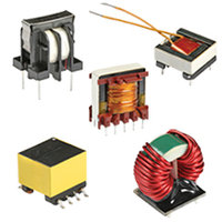 Eaton Coiltronic Magnetics, inductors i transformadors