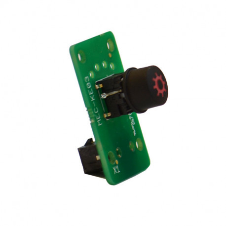 Single switch module from Mec